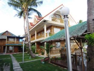 Yooneek Beach Resort Ostrov Bantayan - Interiér hotelu