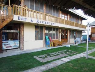 Yooneek Beach Resort Остров Bantayan - Интериор на хотела
