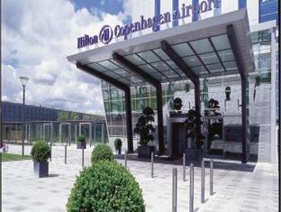 Hilton Copenhagen Airport Hotel Kopenhaagen - Sissepääs