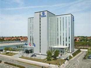 Hilton Copenhagen Airport Hotel Kopenhaagen - Hotelli välisilme
