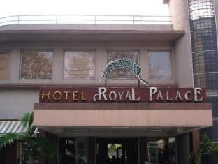 Hotel Royal Palace Bandung