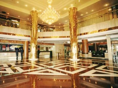 Tangshan Jin Jiang Grand Hotel