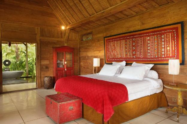 Eco Lodge Tangguntiti Gladak Hindu