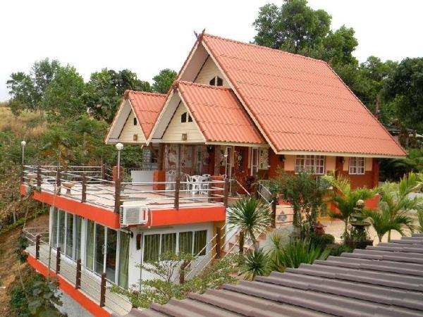 Klong Sai Hills Resort Khao Yai