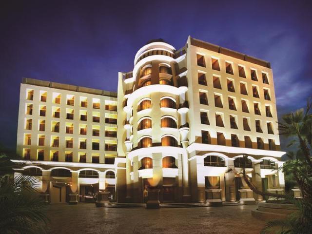 มาลีวนา โฮเต็ล แอนด์ รีสอร์ท – Maleewana Hotel & Resort