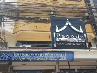 Pagoda Apartments & Hostel
