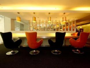 Louis' Tavern Transit hotel Dayrooms Suvarnabhumi Airport Bangkok - Executive Lounge