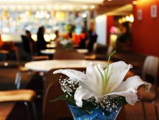 Louis' Tavern Transit hotel Dayrooms Suvarnabhumi Airport Bangkok - Interior