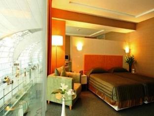 Louis' Tavern Transit hotel Dayrooms Suvarnabhumi Airport Bangkok - Guest Room