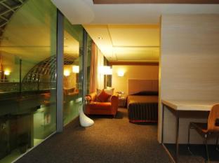Louis' Tavern Transit hotel Dayrooms Suvarnabhumi Airport Bangkok - Suite Room