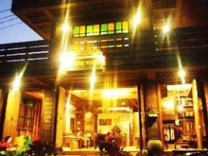 ホテル チェンカーンブリー ルーイ (Hotel Chiangkhanburi Loei)