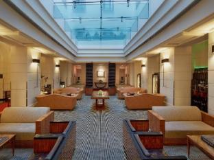 Grand Hotel Via Veneto Rome - Lobby