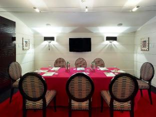 Grand Hotel Via Veneto Rome - Meeting Room