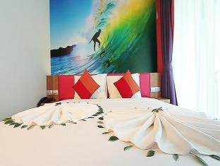 Must Sea Hotel Phuket - Guest Room