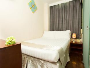 Printemp Hotel Apartment Hong Kong - Standard Double Room