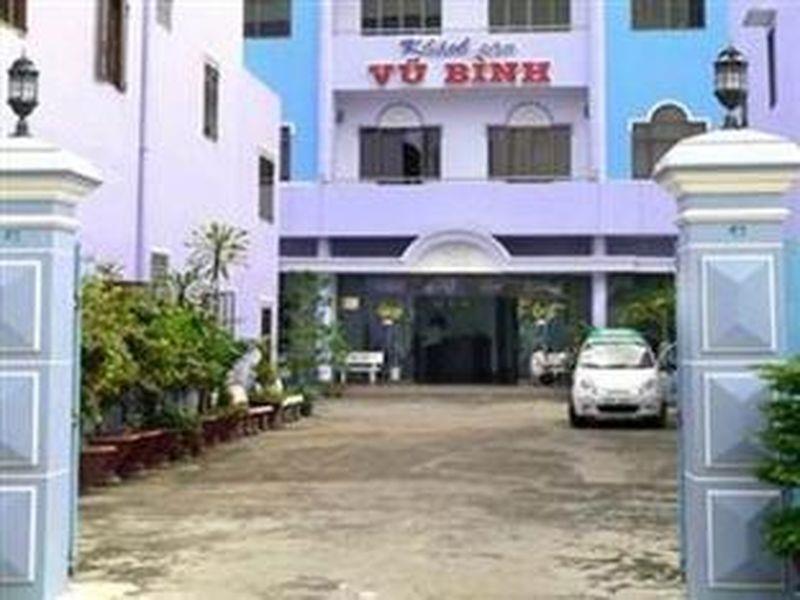 Vu Binh Hotel