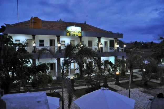 Cemara's Beach Home Stay