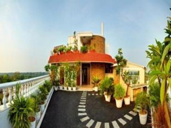 Step Inn Serviced Apartments Chennai
