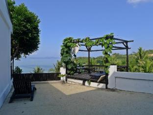Peace and Love Resort San Vicente - gazebo