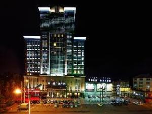 โรงแรมโฮฮอท ไฮเด (Hohhot Haide Hotel)