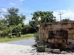 Ban Nopparat Hat Yai - Entrance