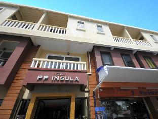 PP Insula Hotel พีพี อินซูล่า