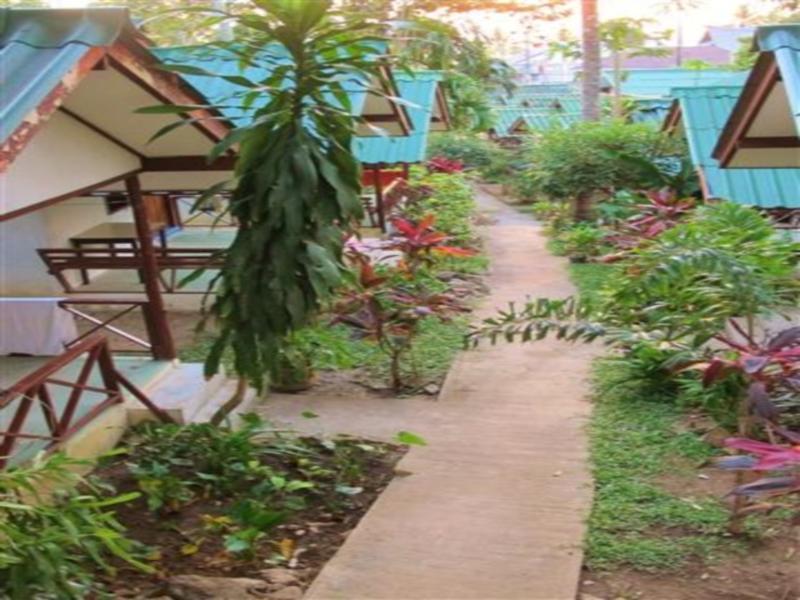 Jinda Resort จินดา รีสอร์ท