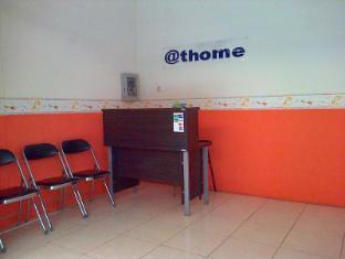 @thome Surabaya - Lobby