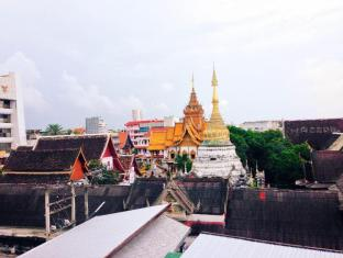 Tapae Place Hotel Chiang Mai - Wat Buppharam