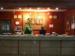 Tapae Place Hotel Chiang Mai - 24 hours reception