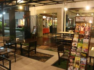 Tapae Place Hotel Chiang Mai - restaurant & coffee shop