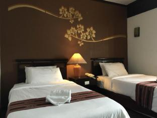 Tapae Place Hotel Chiang Mai - Twin Bed