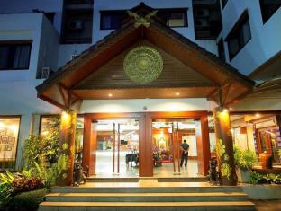 Tapae Place Hotel Chiang Mai - Exterior