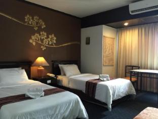 Tapae Place Hotel Chiang Mai - Interior