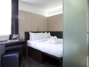 The Z Hotel Victoria London - Guest Room