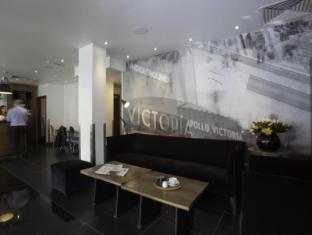 The Z Hotel Victoria London - Interior