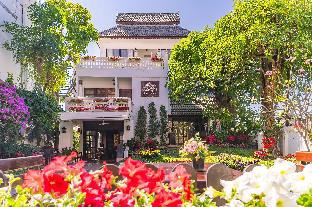 Rachamankha Flora House ราชมรรคา ฟลอร่า เฮาส์