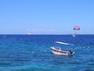 Kon Tiki Marina Suites Mactan Island - Vedere