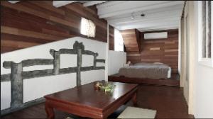 Sai Kau Kin Old House