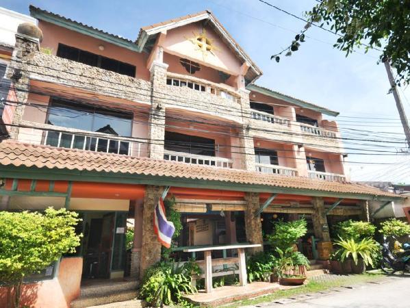 Casa Brazil Homestay & Gallery Phuket
