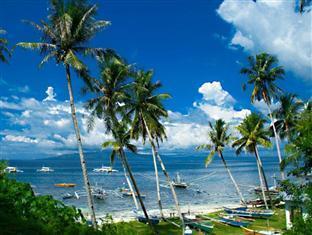 Natura Vista Panglao Island - समुद्र तट