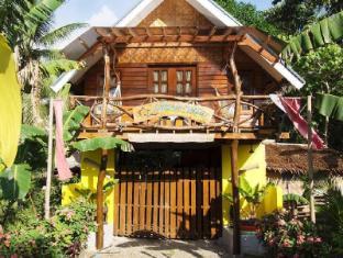 Natura Vista Panglao Island - होटल बाहरी सज्जा