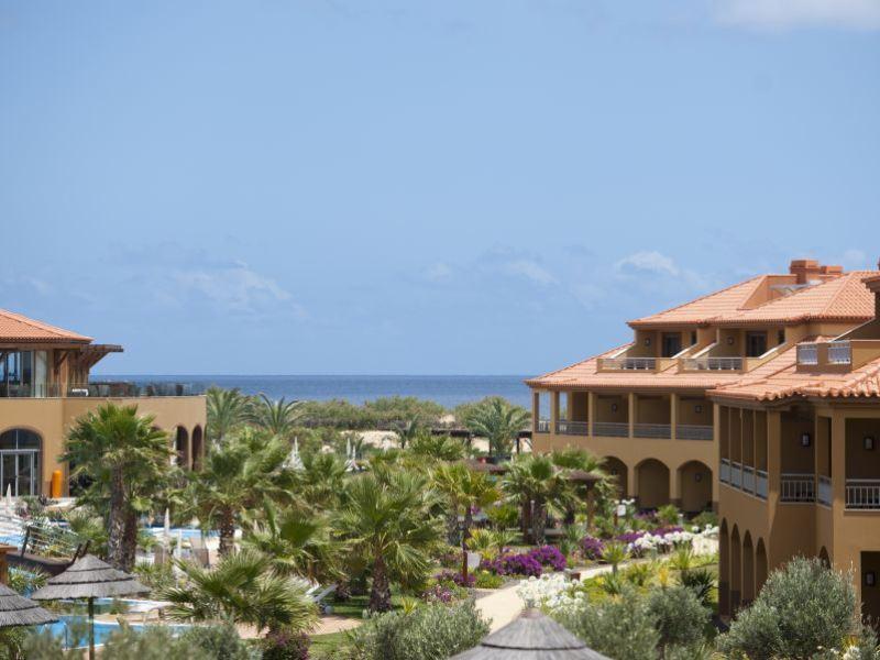 Pestana Porto Santo Beach Resort And Spa All Inclusive