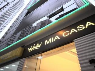 Mia Casa Hotel Hong Kong - Otelin Dış Görünümü