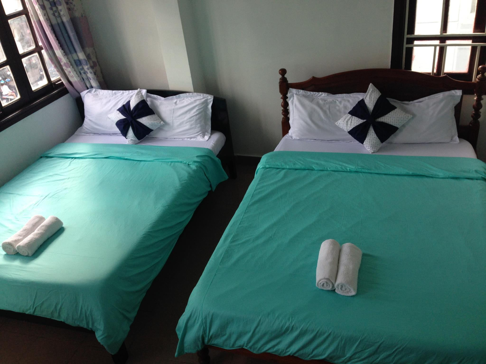 Thien Phuc Hotel Dalat