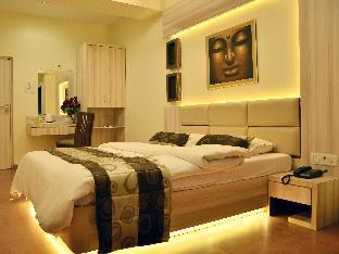 阿爾卡住宅酒店