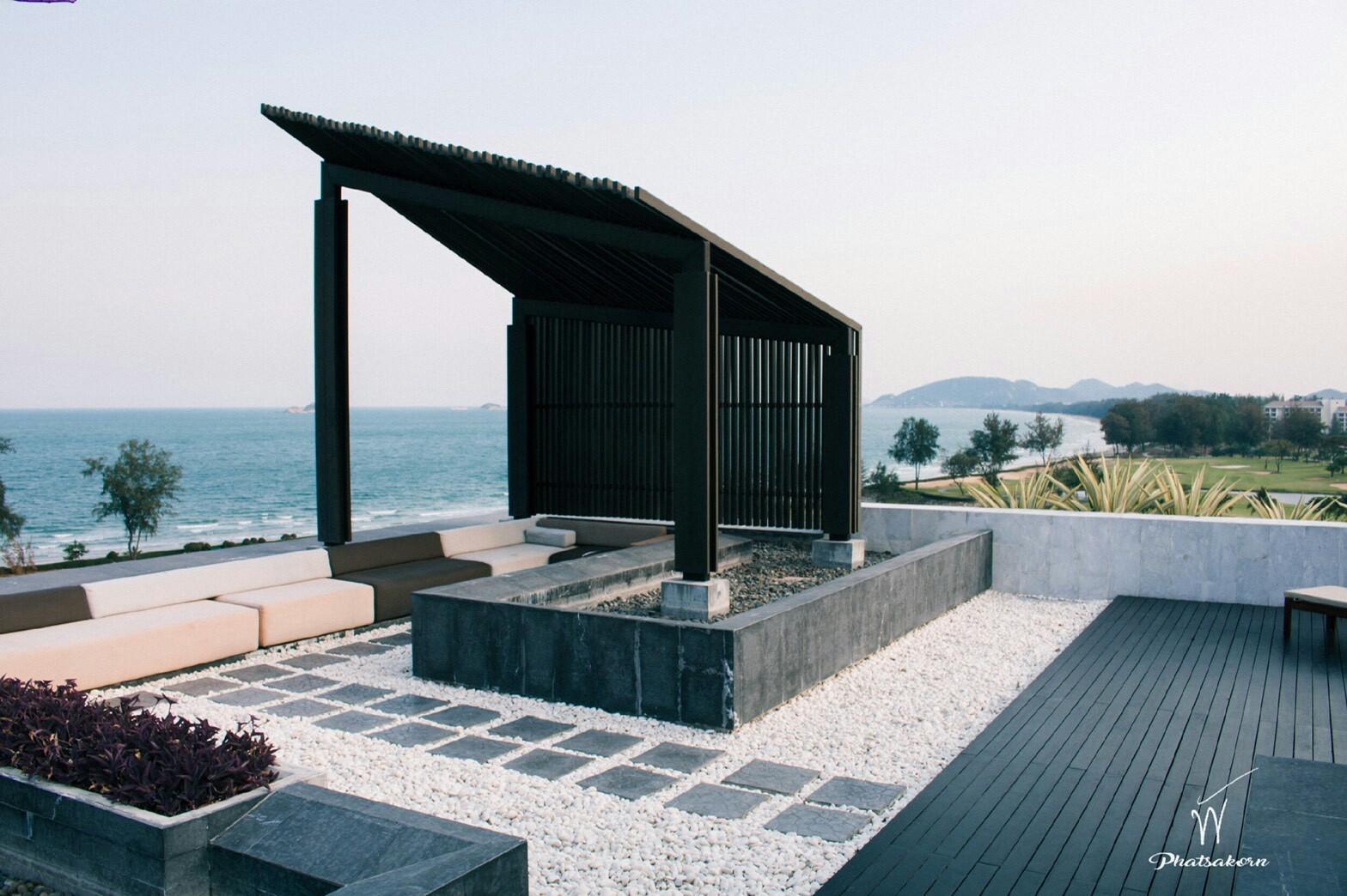 Sanctuary Hua Hin By Guru