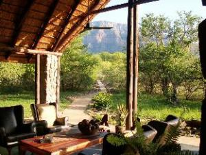 Shikwari Bush Lodge
