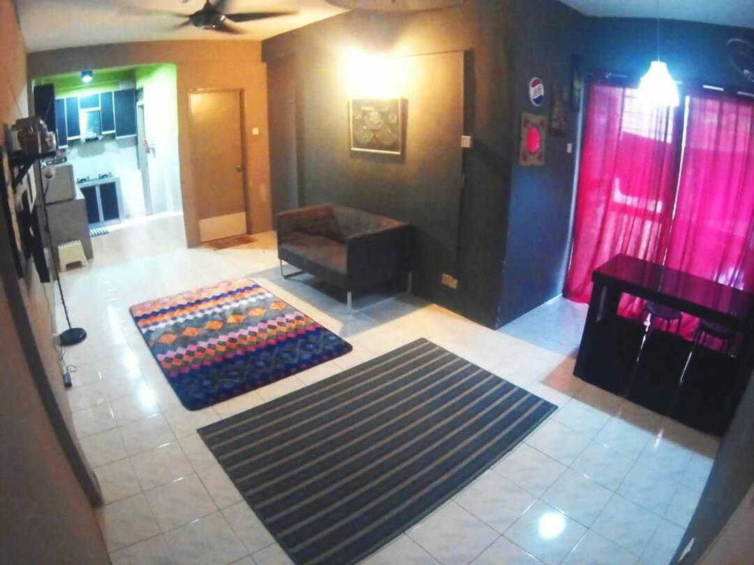 Prima Damansara Guesthouse @ Indah Condo