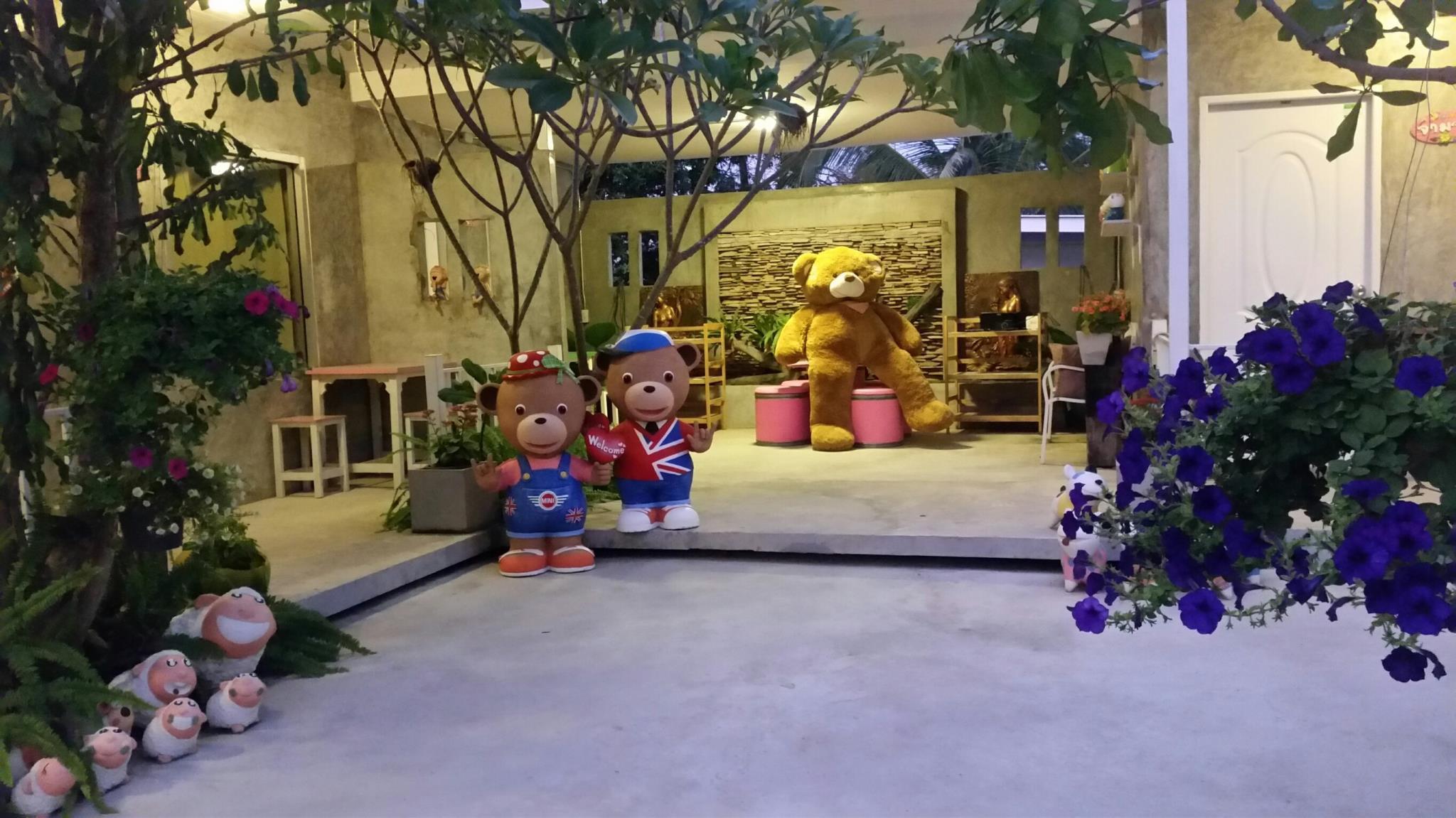 Ban P'Tor Resort บ้านพี่ต่อ รีสอร์ต